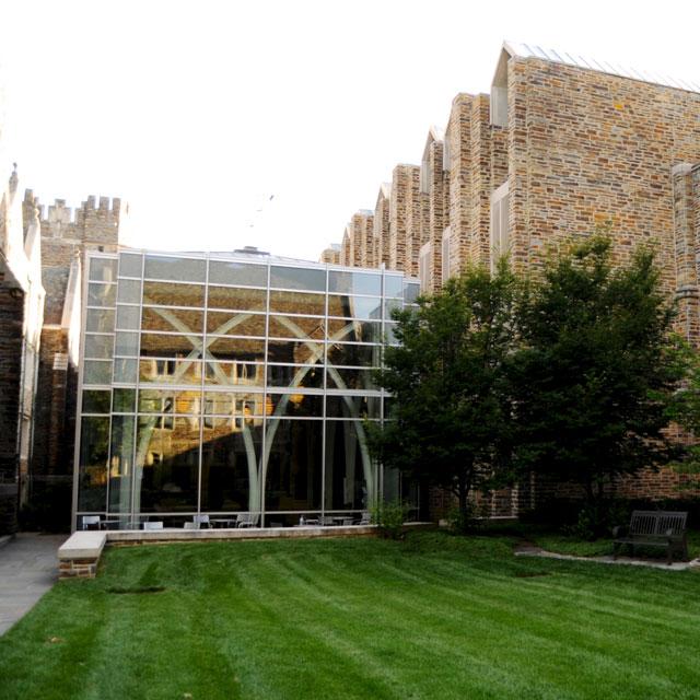 Perkins Library