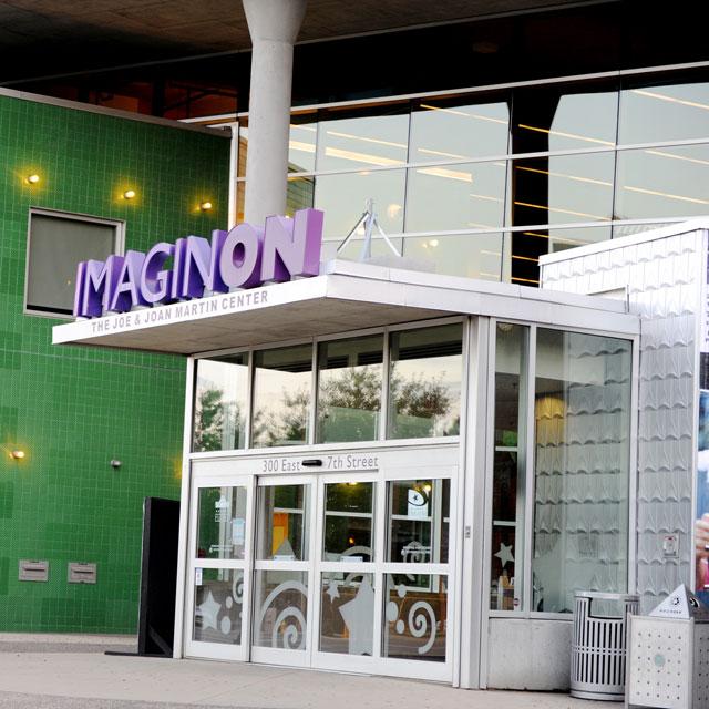 ImaginOn