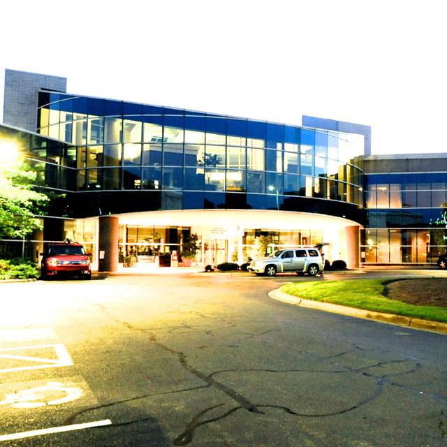 Alamance Regional Hospital