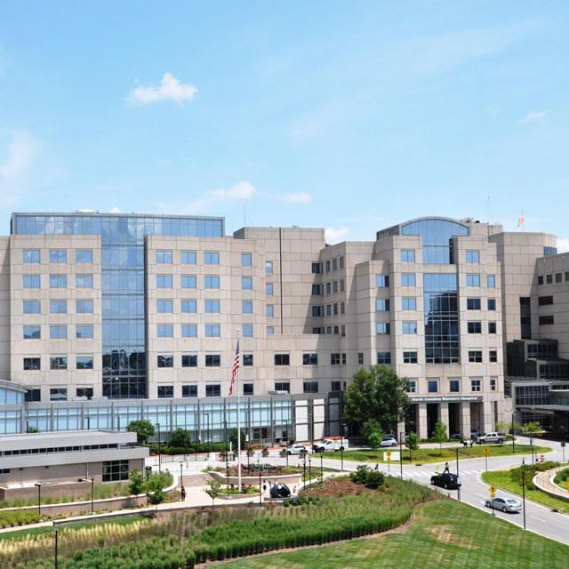 North Carolina Women's Hospital